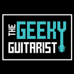 The Geeky Guitarist