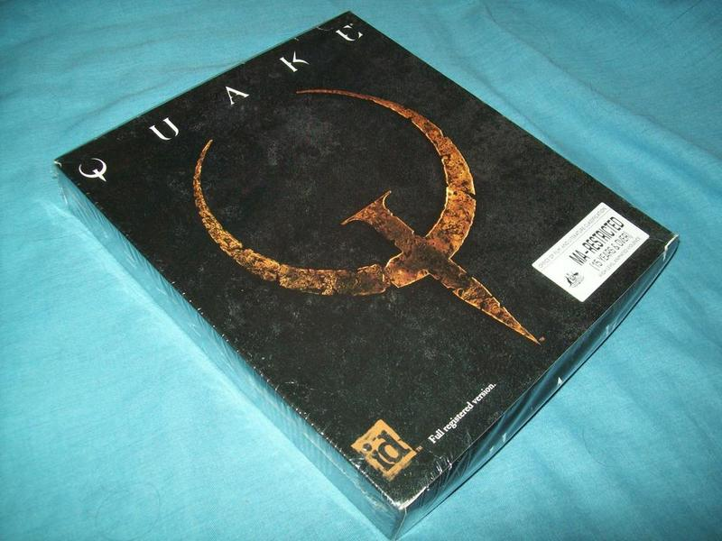 quake au big box opened (shrinkwrap still on box).JPG