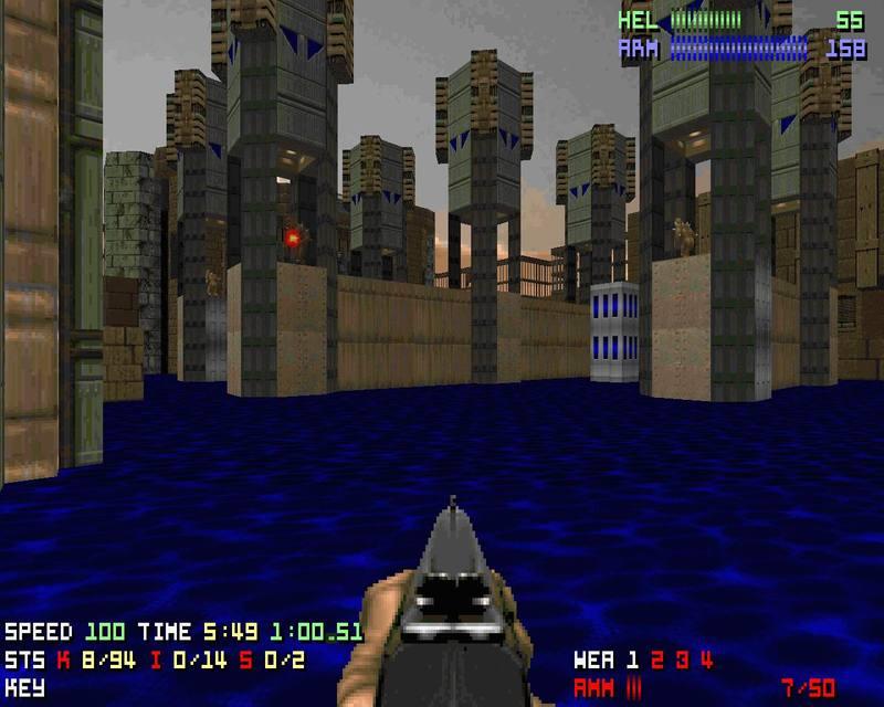 Relyctum wad - WADs & Mods - Doomworld
