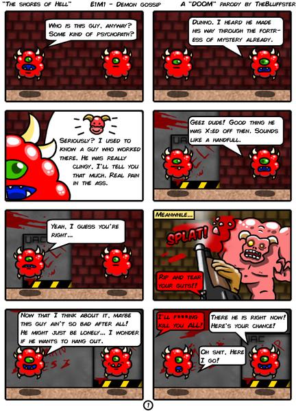 DoomComicPage1.png
