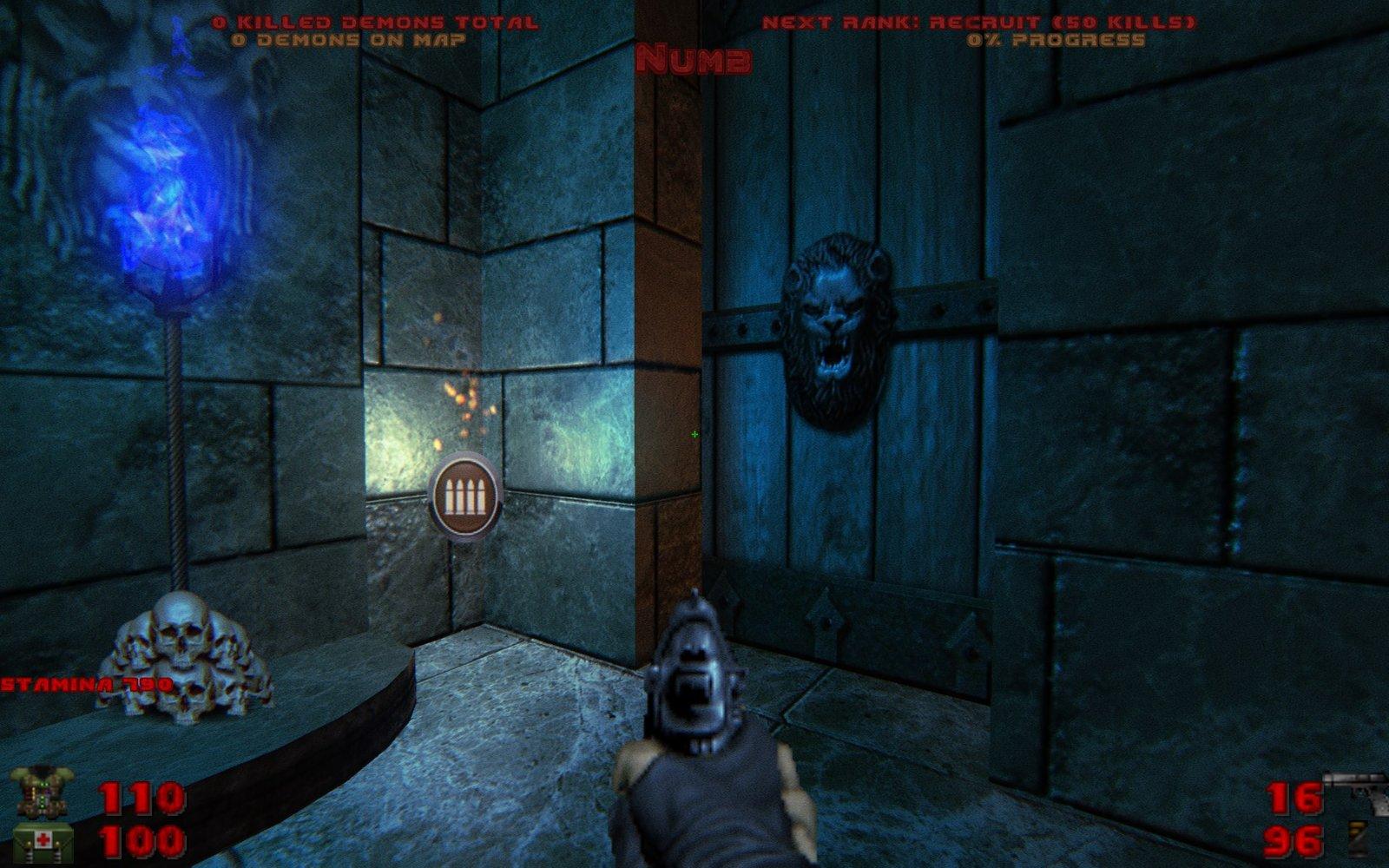 Doom Slayer Chronicles - WADs & Mods - Doomworld