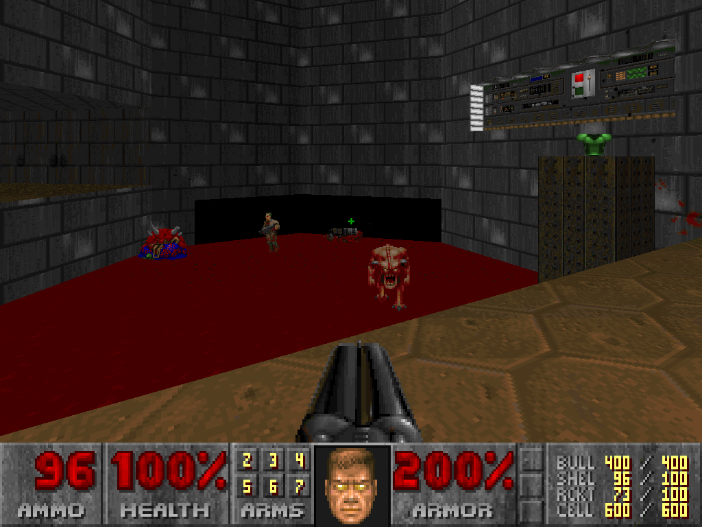 ultimate doom wad download free