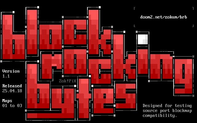 Block Rocking Bytes logo