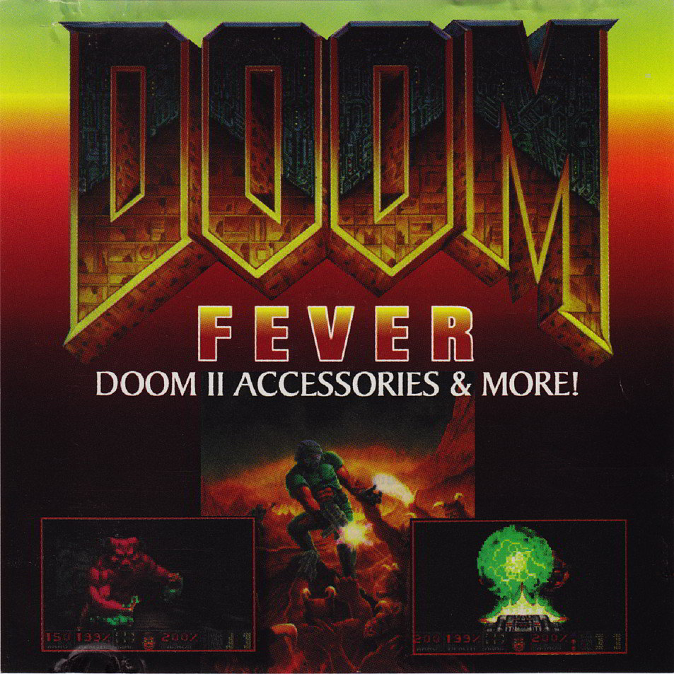 Are These Ancient Doom Custom Level Cds Worth It Doom General