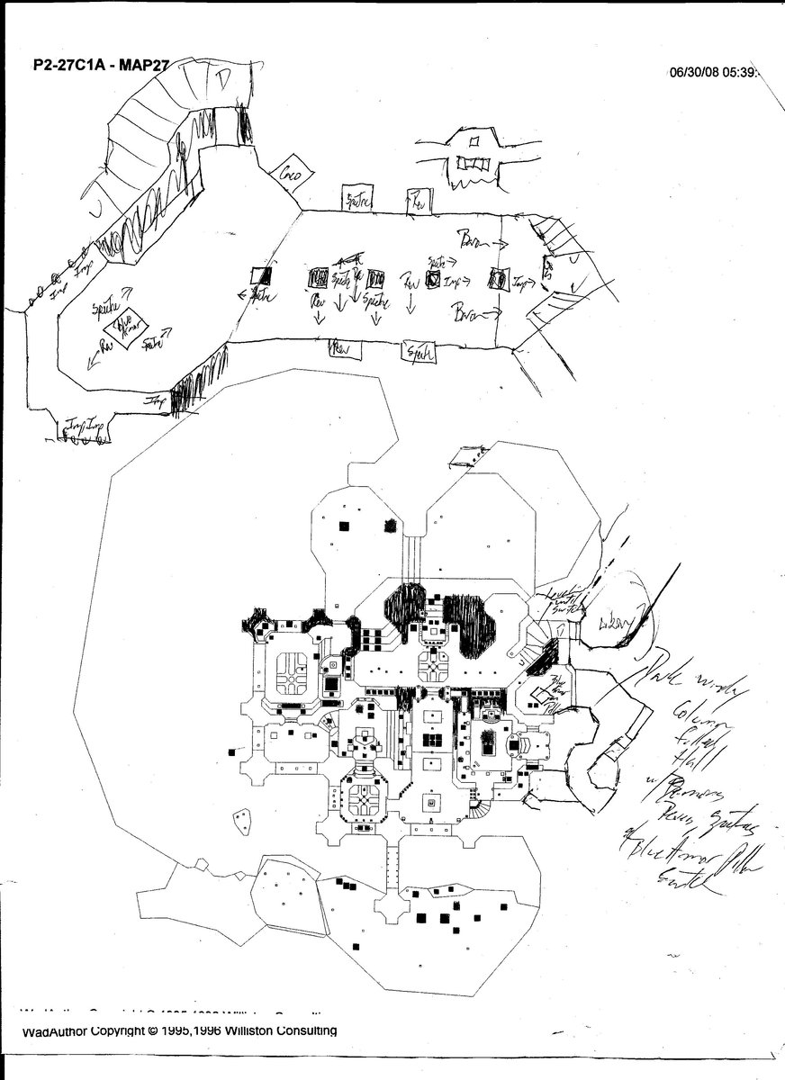 Plutonia2 Map 27 (revised) Notes.jpg