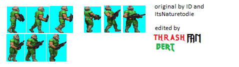 doomguy revamped (from david and id's sprites tinkering).png