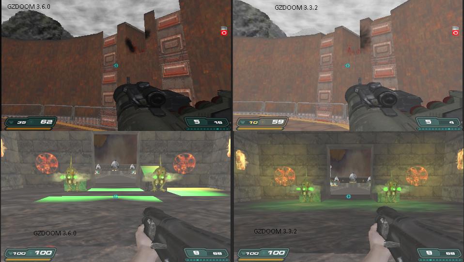 DooM : Revenge of Evil (ver6 1 released) - WADs & Mods