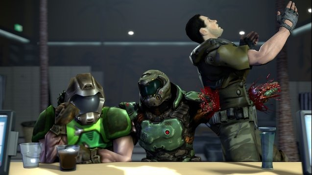 Doomguy and DOOMSLAYER.jpg