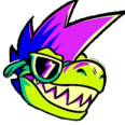 Dinosaur Nerd