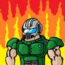 Daemon Doomer