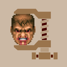 DOOM-Crusher icon