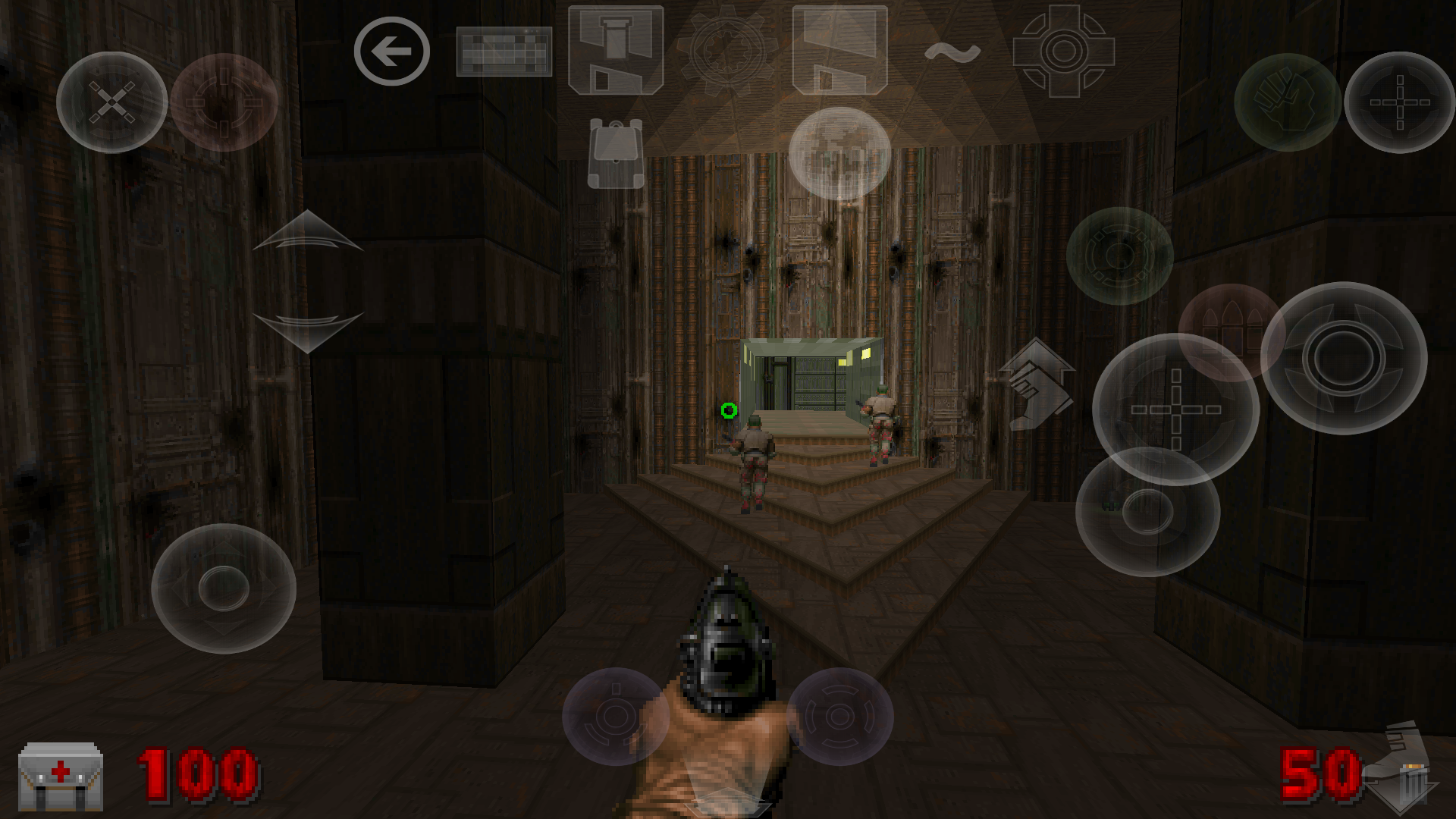 Delta Touch on Android - Page 3 - Doom General - Doomworld