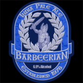 Barbeerian