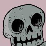 Buff Skeleton