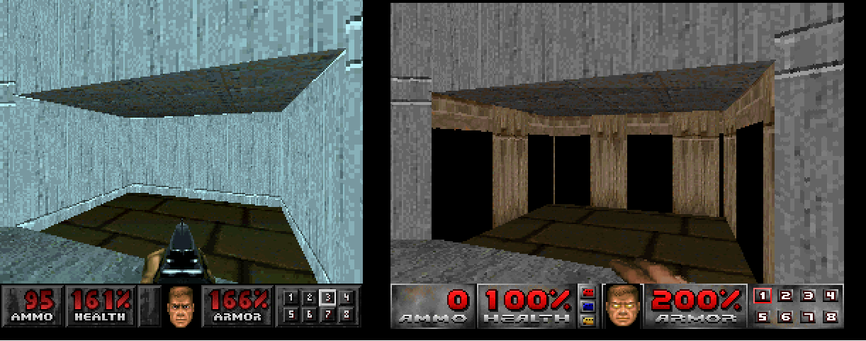 doom map 14 compare.png