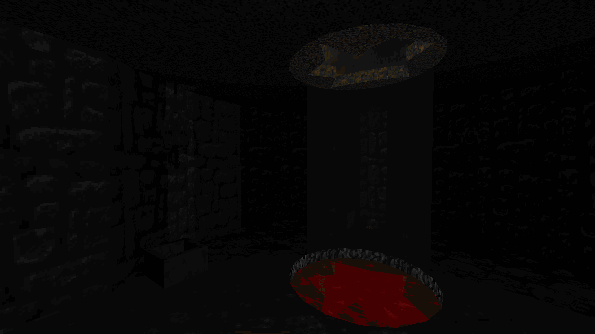 Bloodletting Chamber