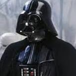 Synuś Vader