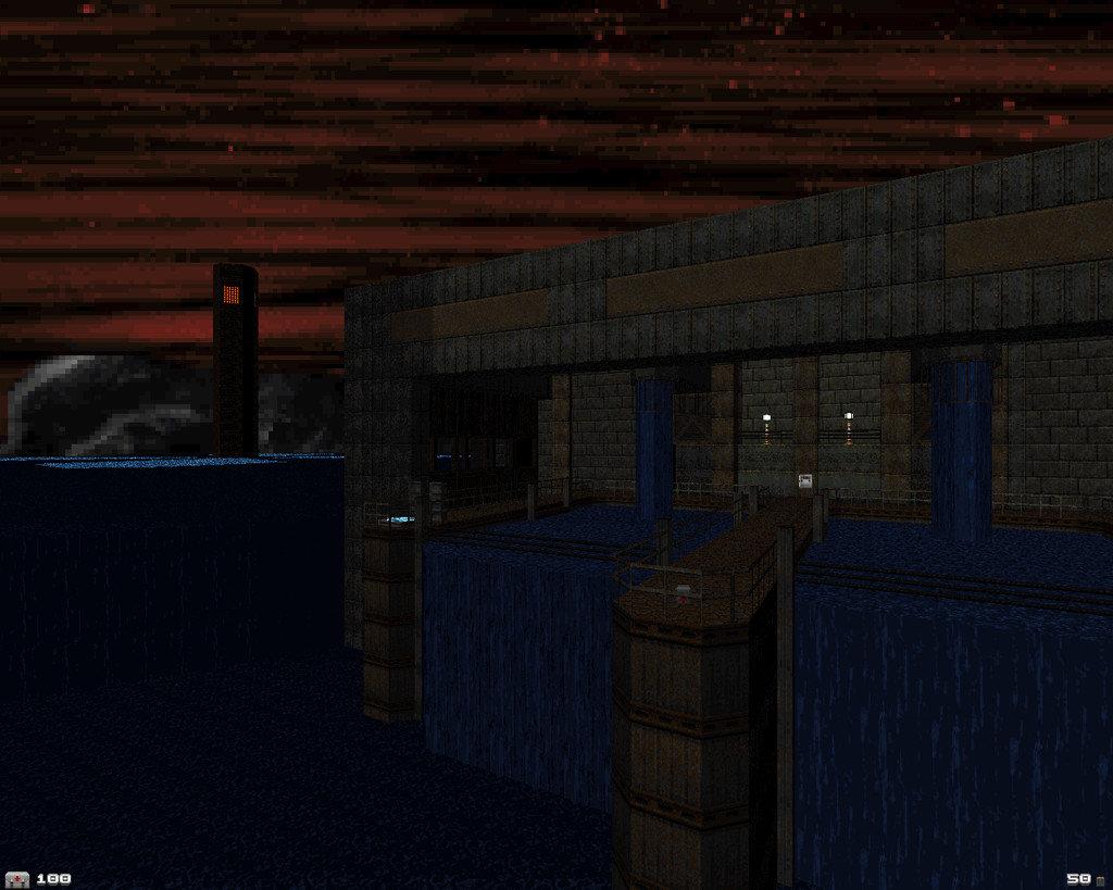Shadow Port