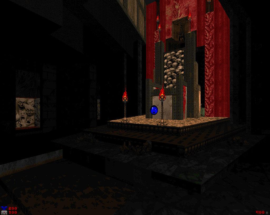 Netherworld Citadel