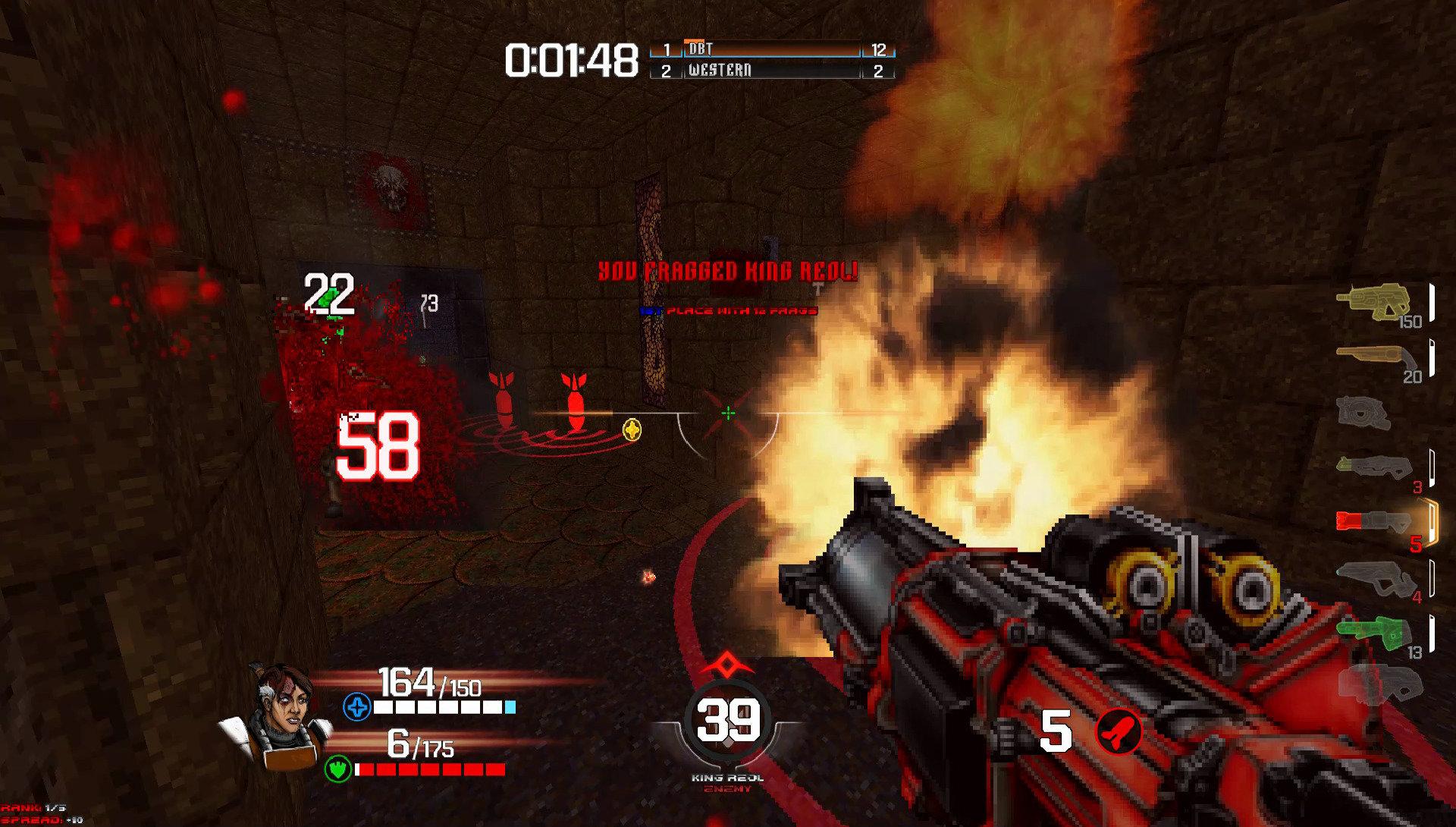 Quake Champions: Doom Edition